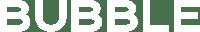 Bubble-logo-White-1
